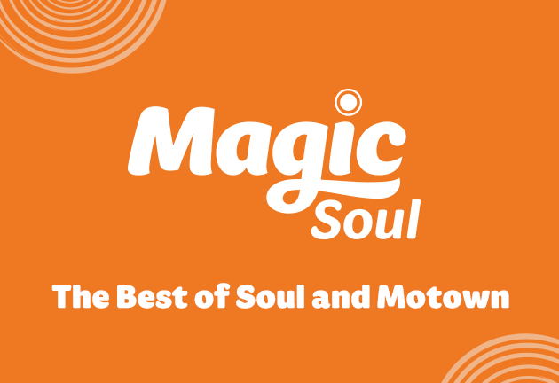 Magic Soul: The Best of Soul and Motown