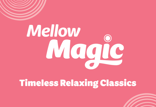 Mellow Magic: Timeless Relaxing Classics